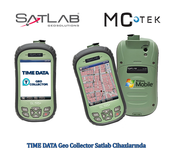 Mctek Geo Collector